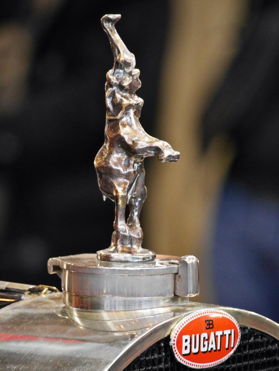 1930 Bugatti Royale Berline de Voyage 2