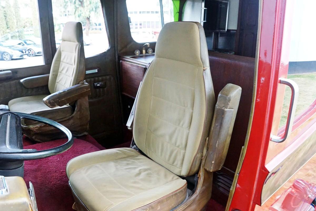 1975 Dodge DayStar St Tropez motorhome 5