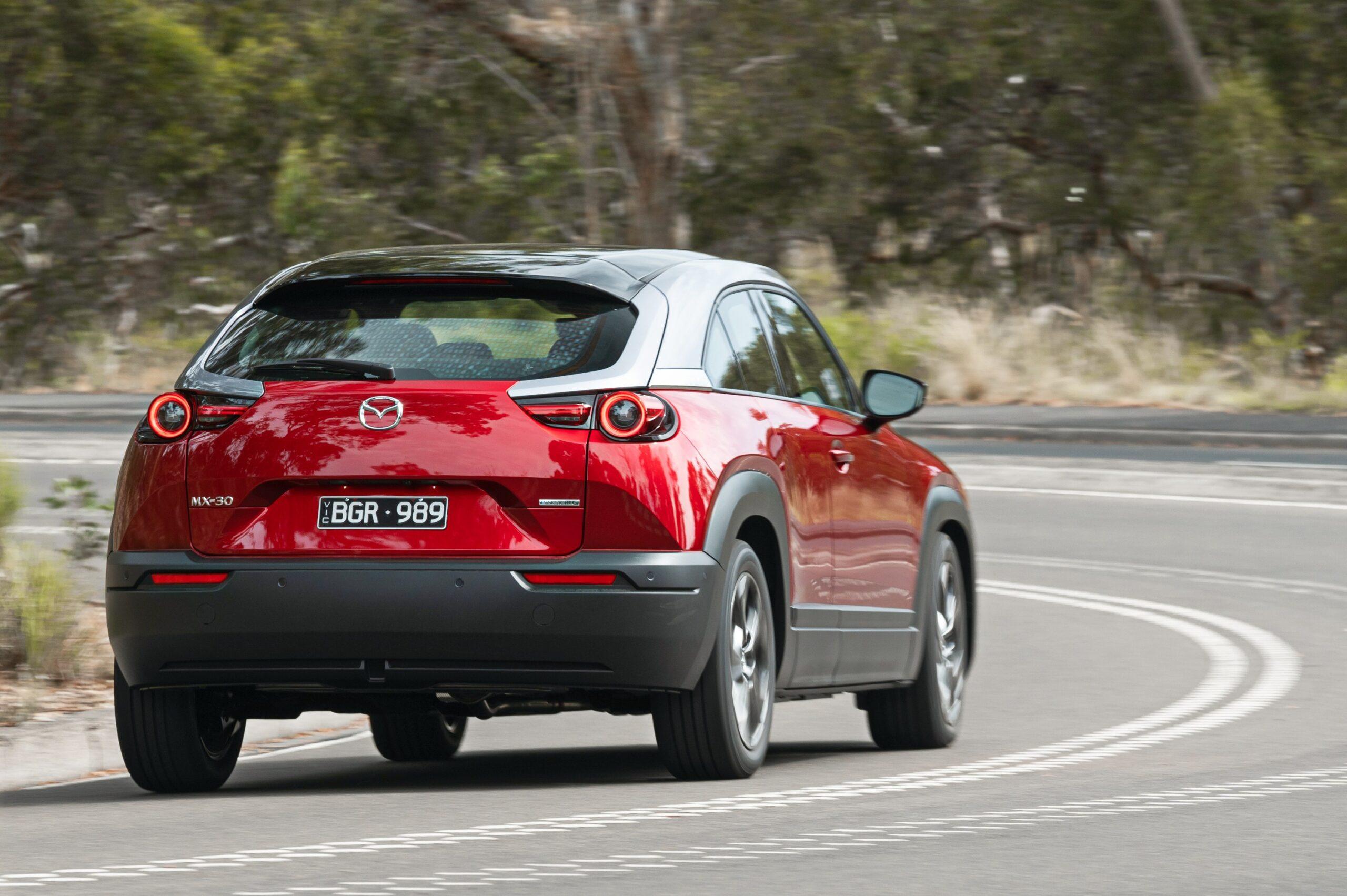 2020 Mazda MX 30 13 scaled