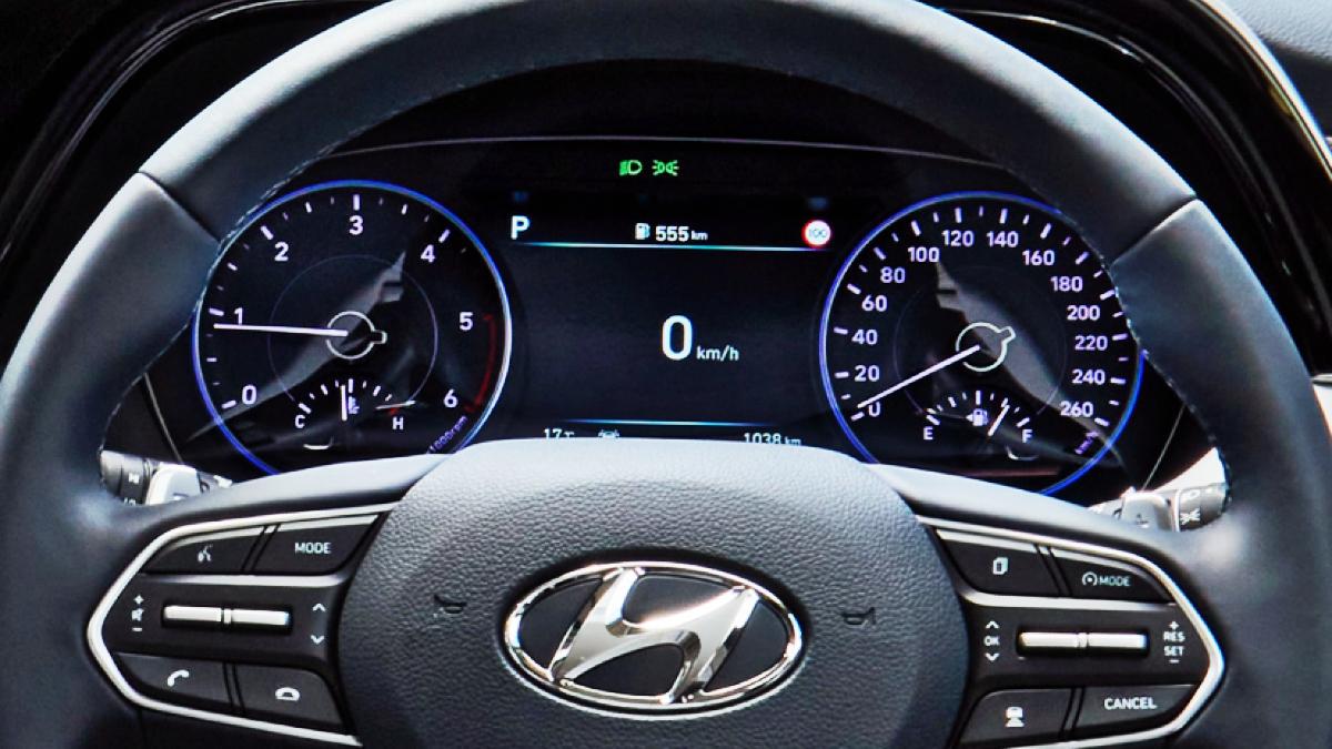 2021 Hyundai Palisade Highlander 16