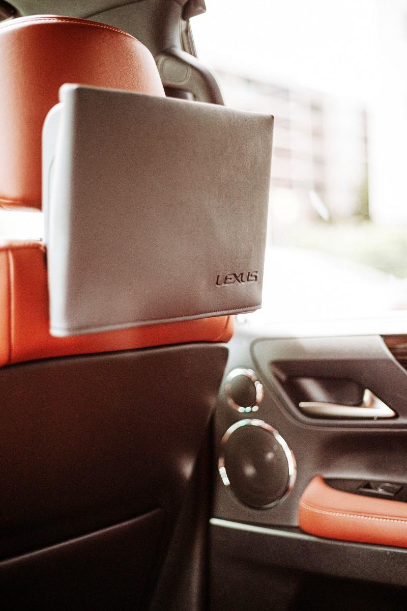 2021 Lexus LX 570 S 4