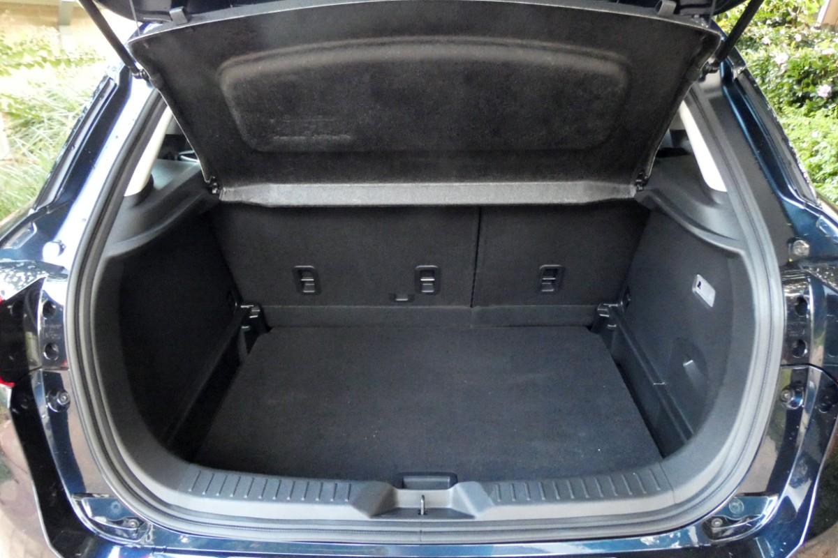 2021 Mazda CX 3 Maxx Sport 7