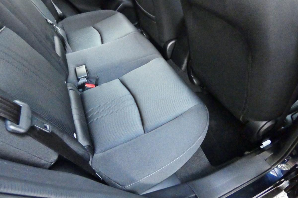 2021 Mazda CX 3 Maxx Sport 8