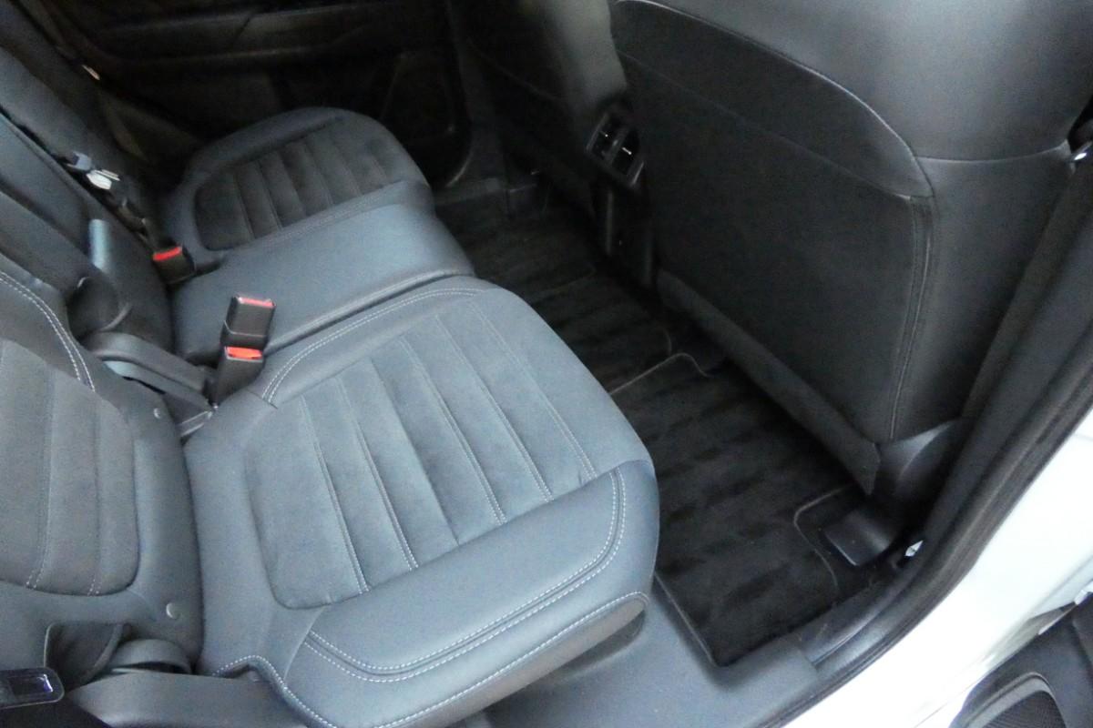2021 Mitsubishi Outlander PHEV GSR 10