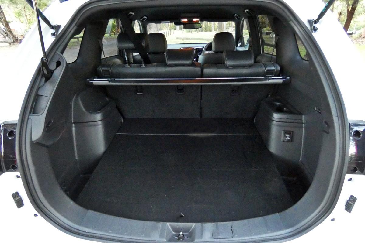 2021 Mitsubishi Outlander PHEV GSR 9