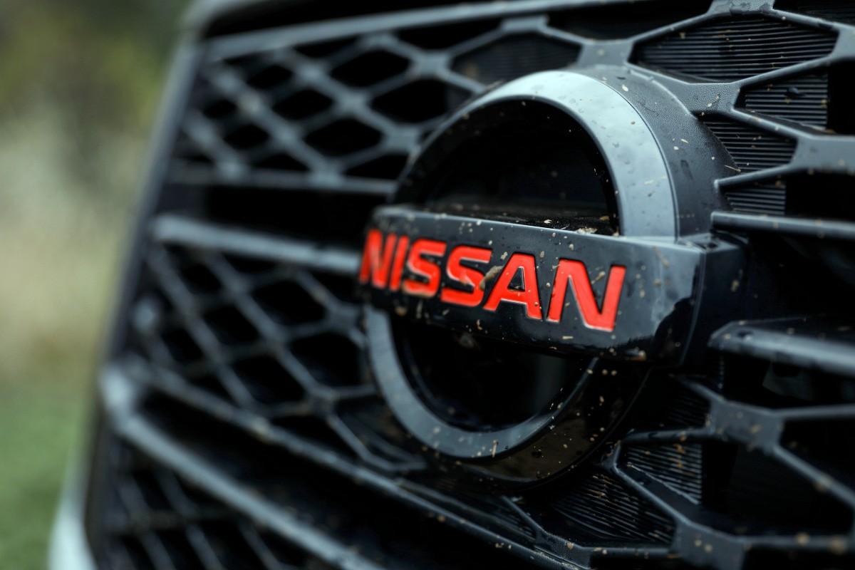 2021 Nissan Navara PRO 4X 3
