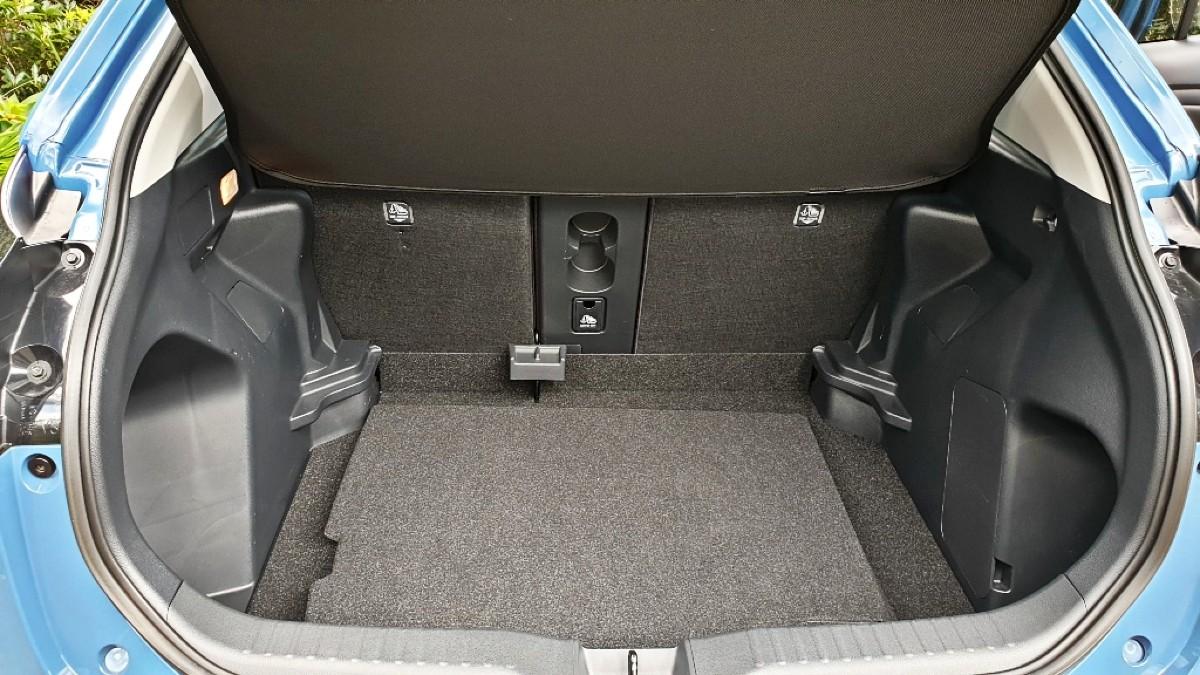 2021 Toyota Yaris Cross Hybrid GXL 2WD 7