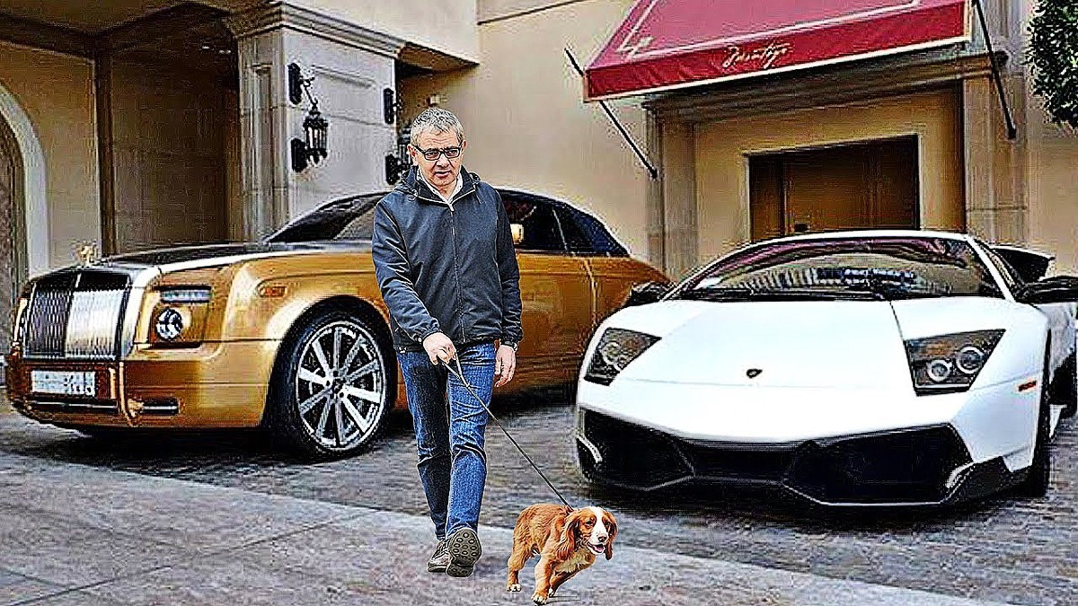 Rowan Atkinson 3