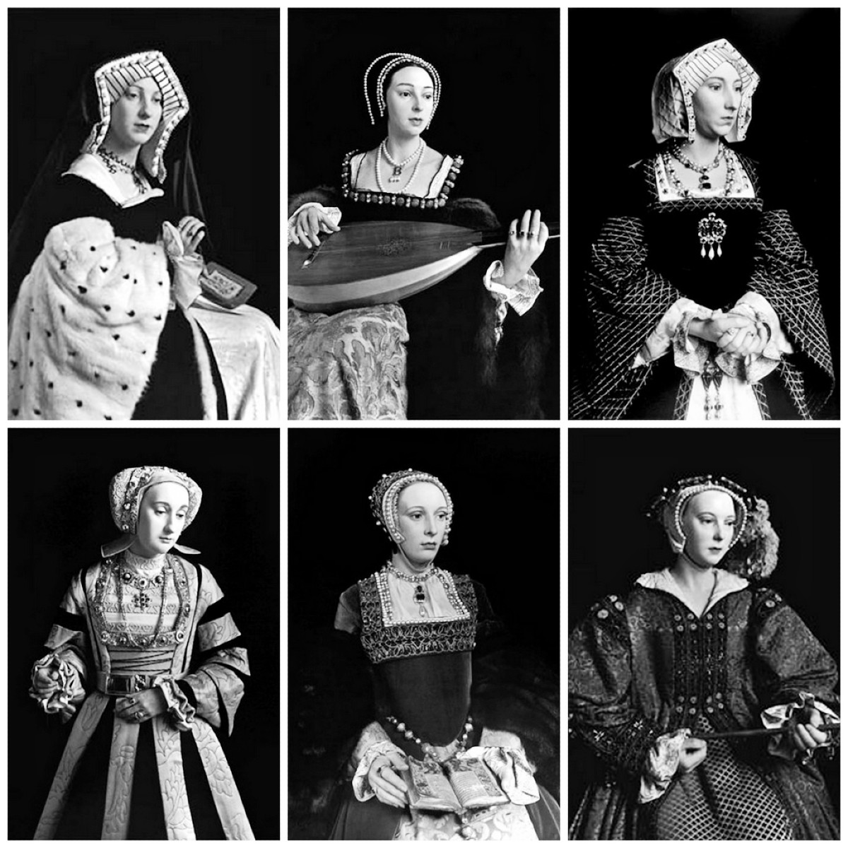 The Six Wives of Henry VIII the six wives of henry viii 22322667 1024 1024