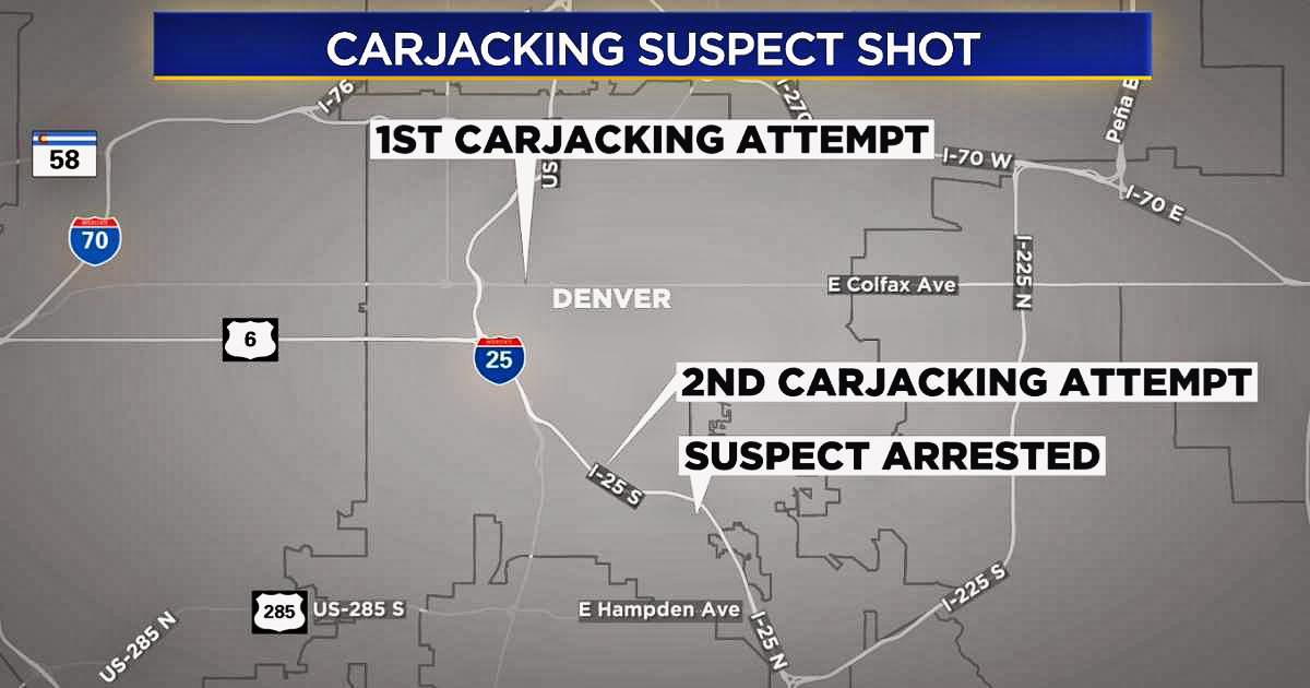 carjack map 2