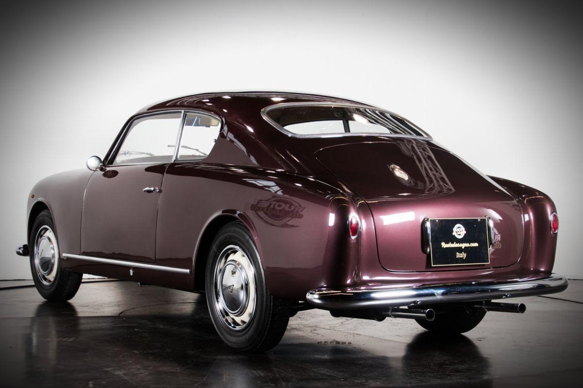 1952 Lancia Aurelia GT 2