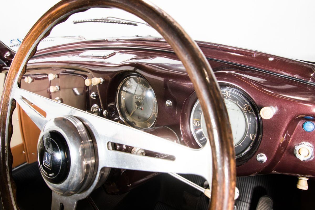 1952 Lancia Aurelia GT 5