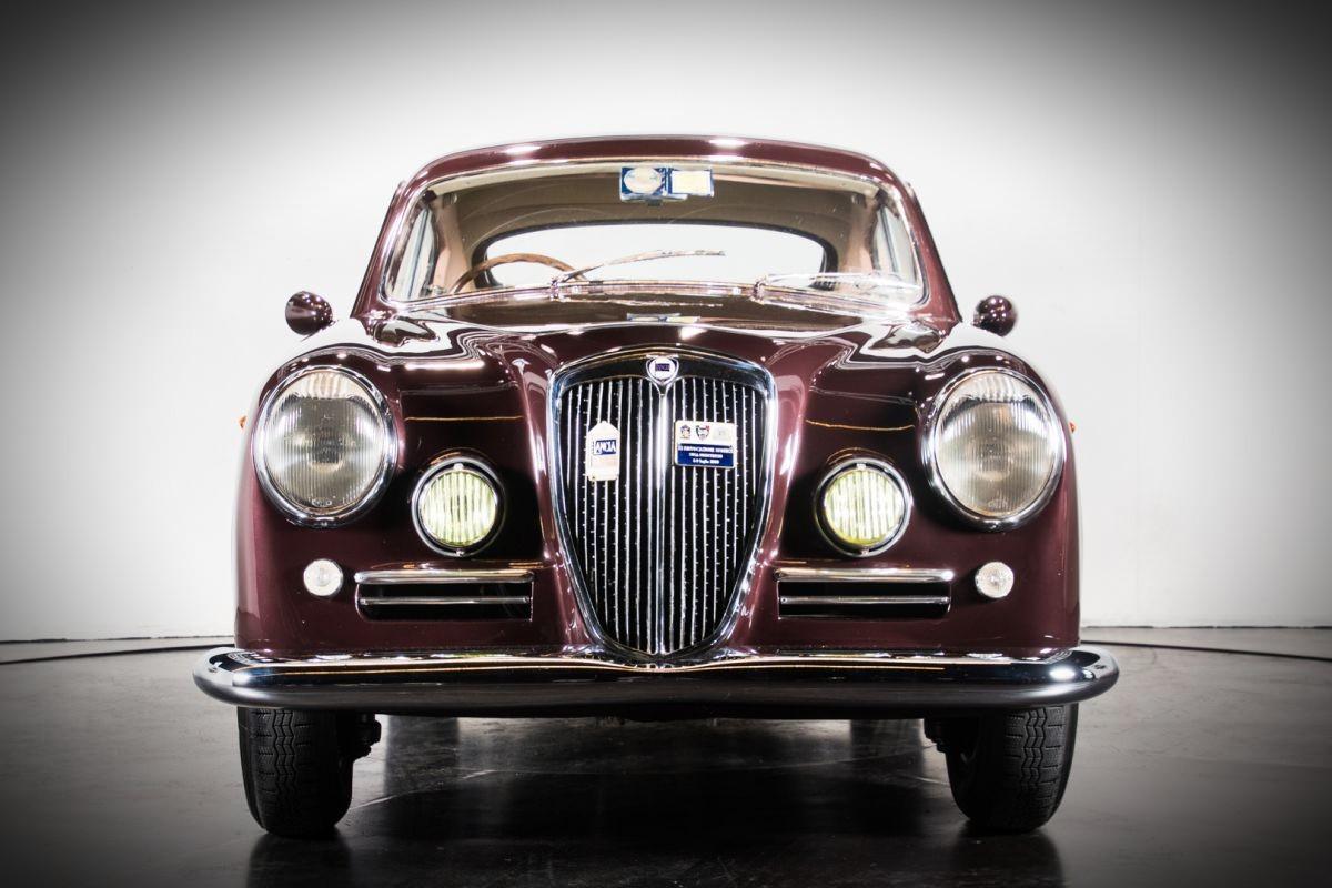 1952 Lancia Aurelia GT 6