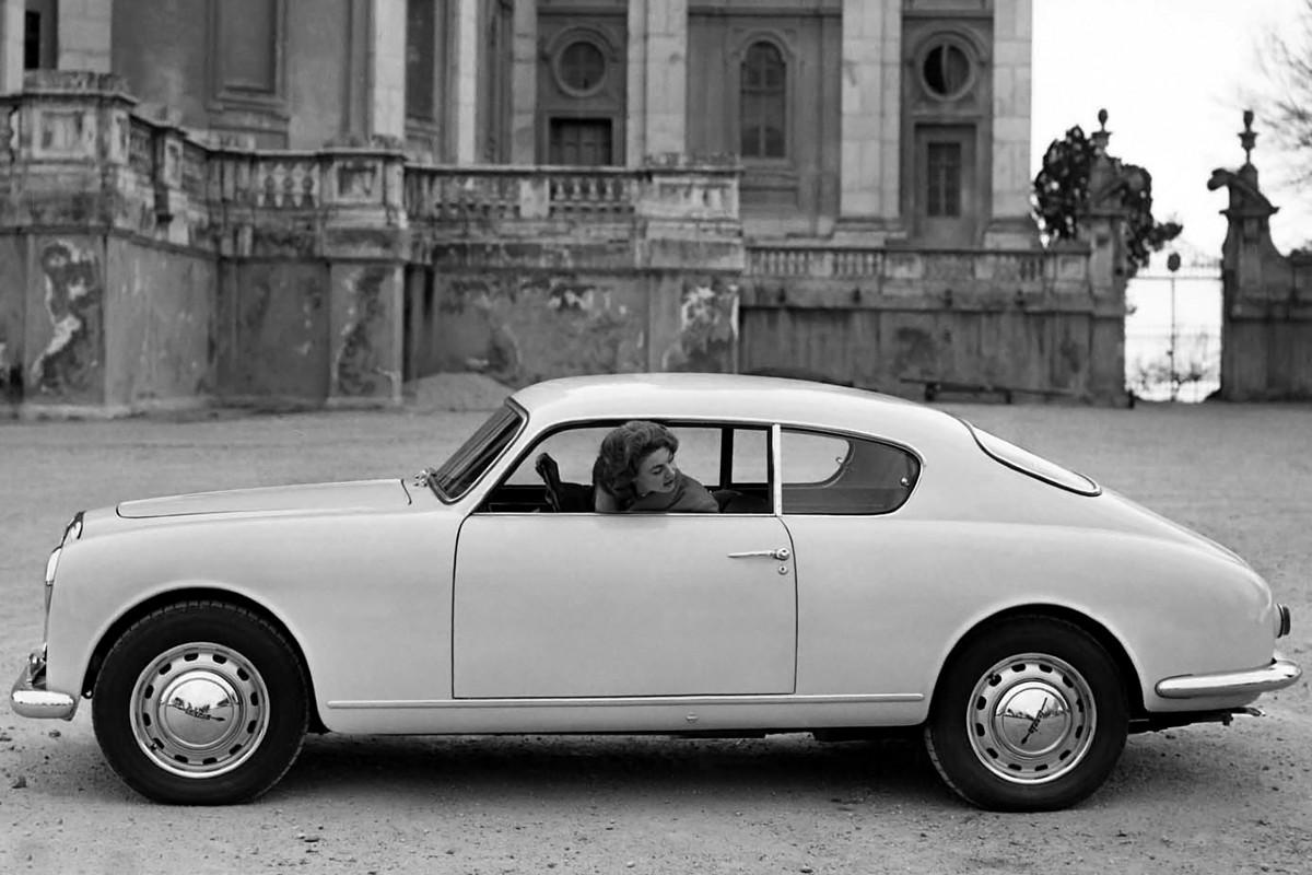 1953 Lancia Aurelia 1