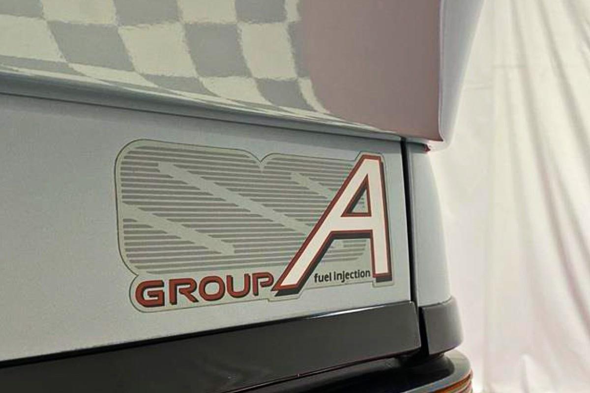 1988 Holden VL Walkinshaw SS Group A 7