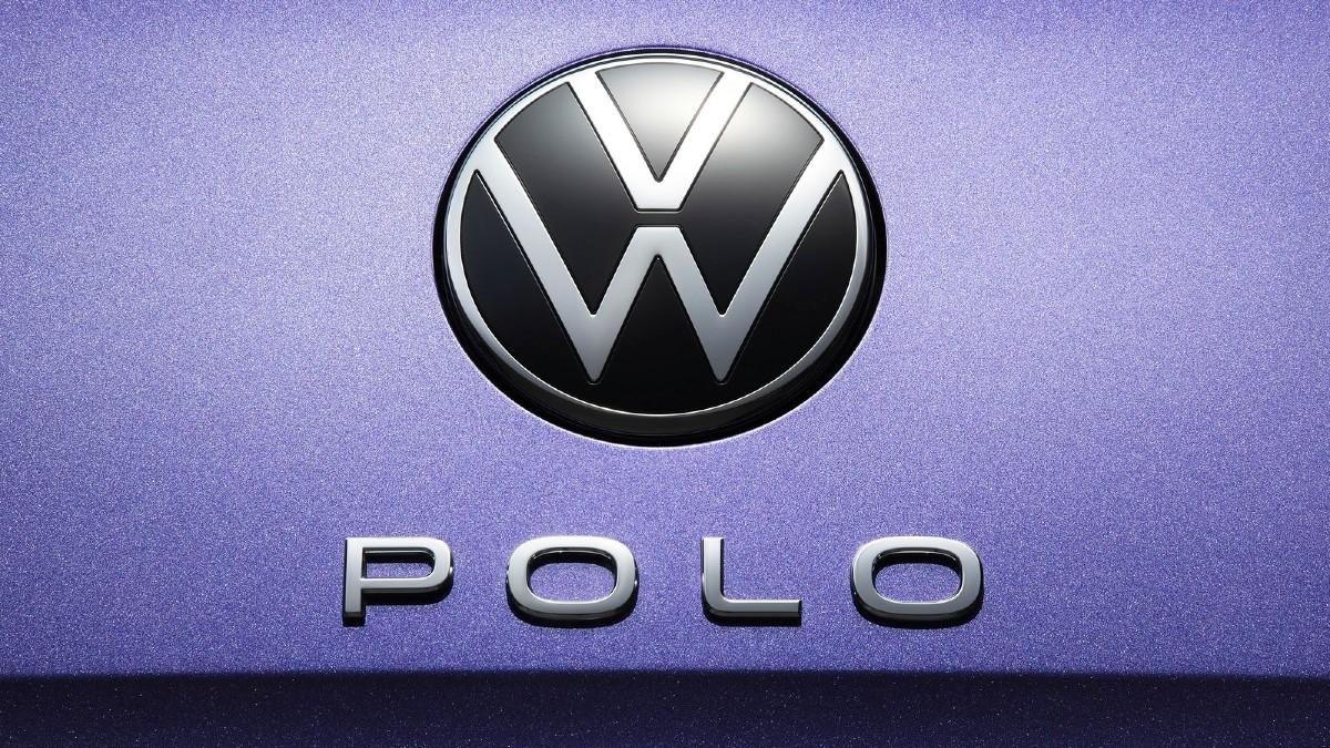 2022 Volkswagen Polo 5