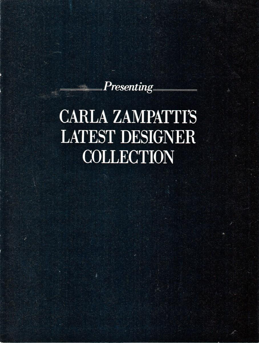 Carla Zampatti Laser 1