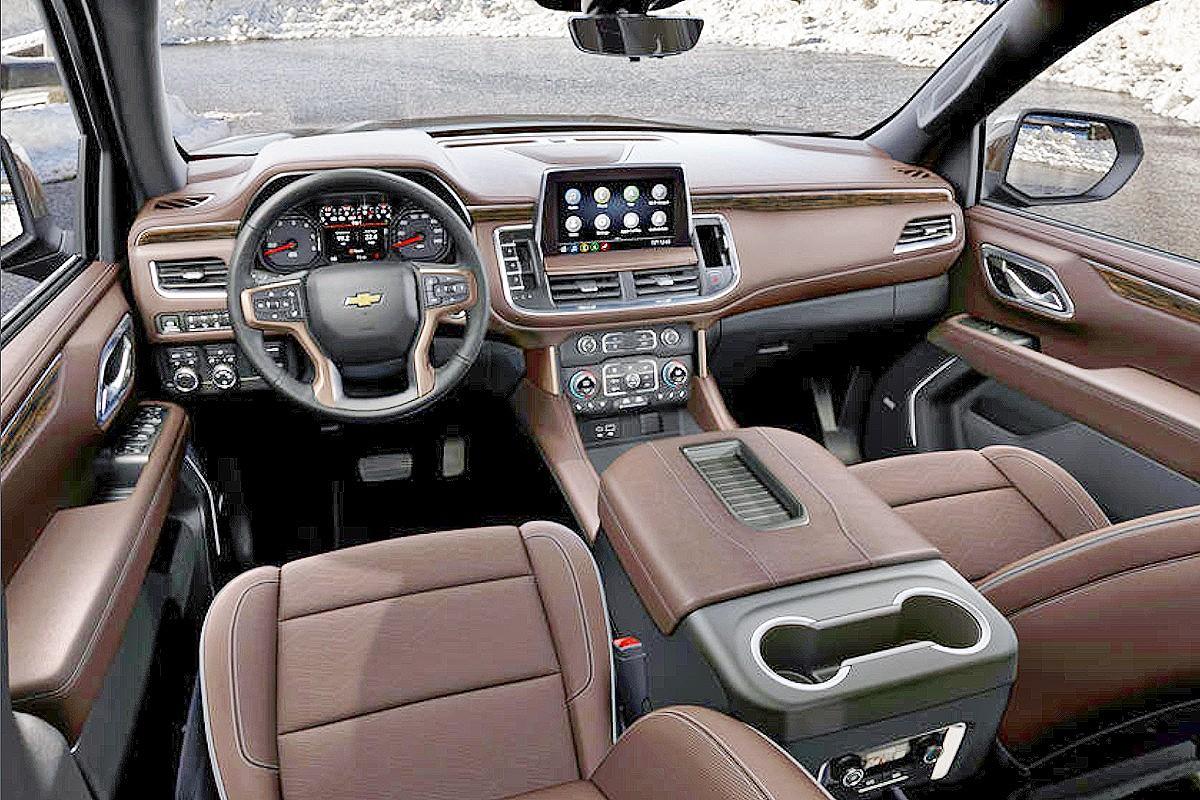Chevrolet push buttons 2