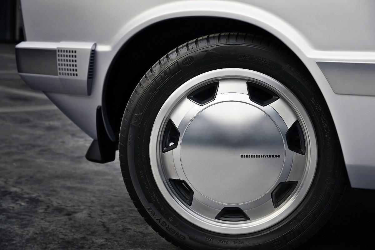 Hyundai Heritage Series PONY 5