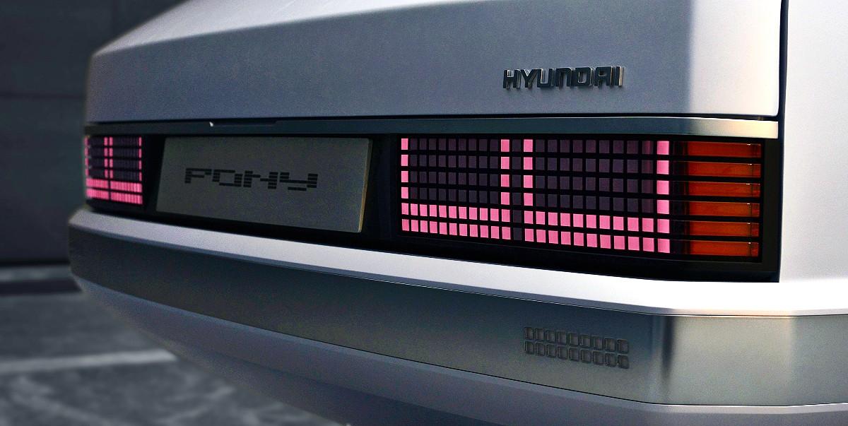 Hyundai Heritage Series PONY 6