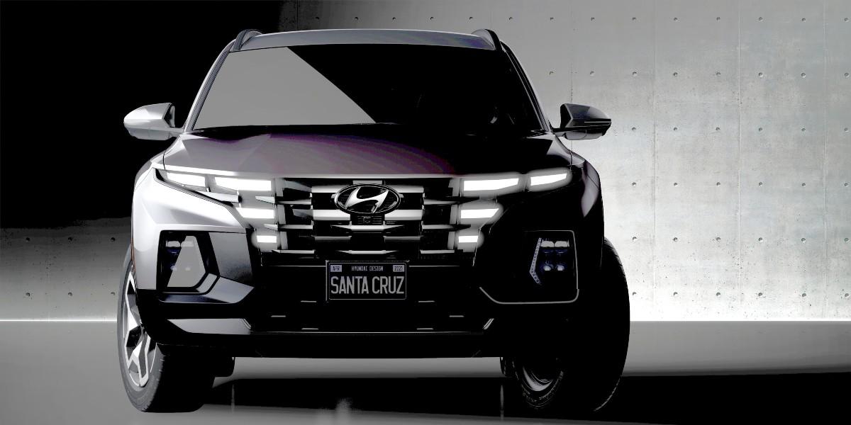 RGVpKC7G Hyundai Santa Cruz ute tease 4