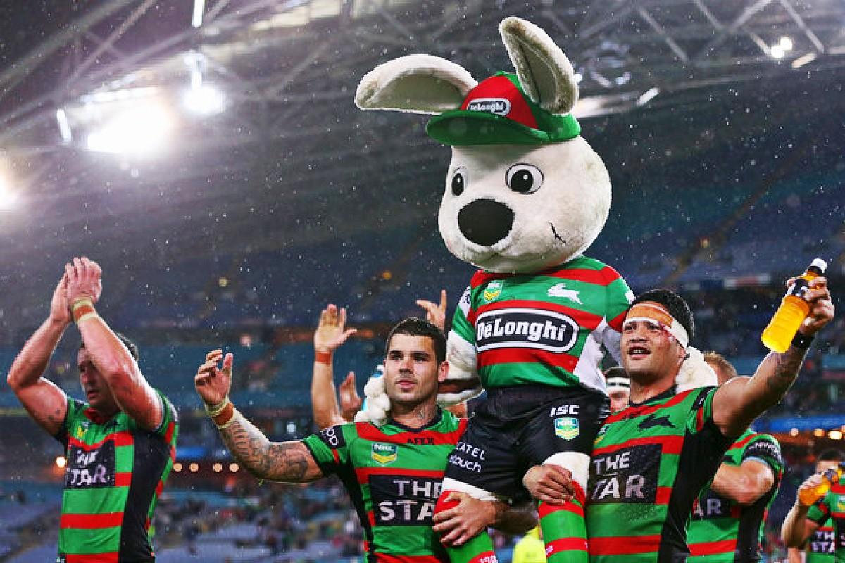 Reggie the Rabbit 3