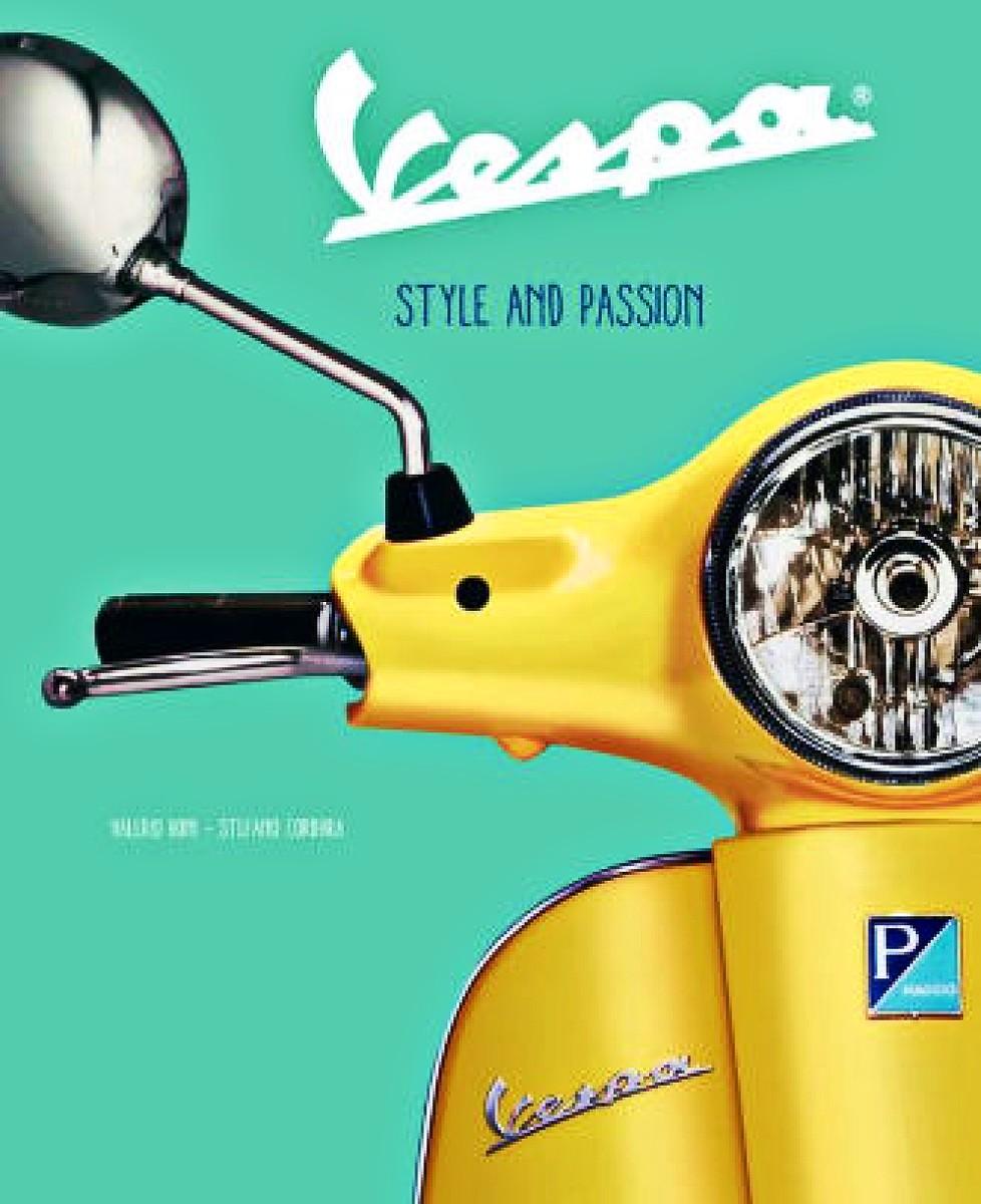 Vespa turns 75 3