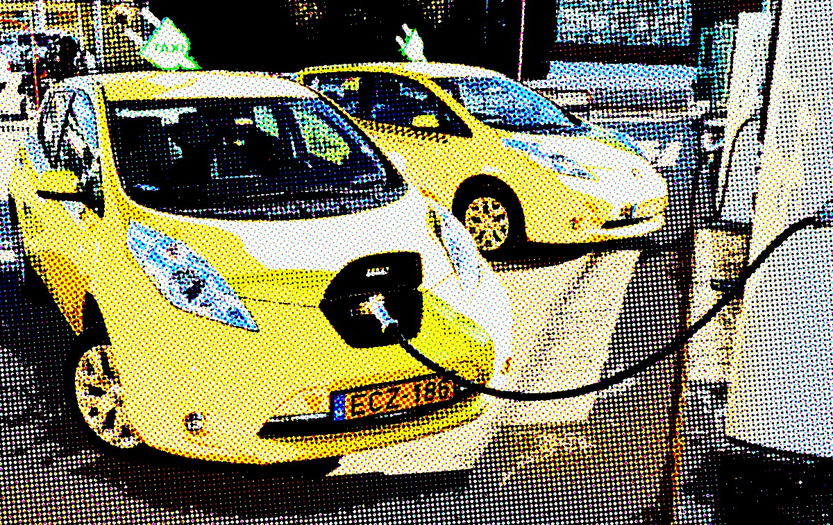 Europe catches the electric bug