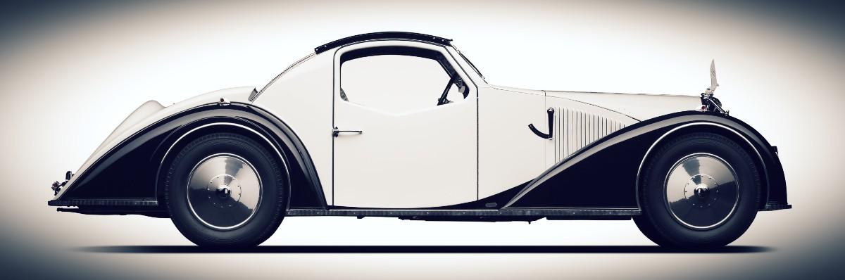 1935 Voisin C 27 Aerosport 1
