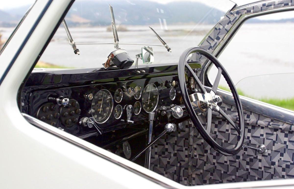 1935 Voisin C 27 Aerosport 2