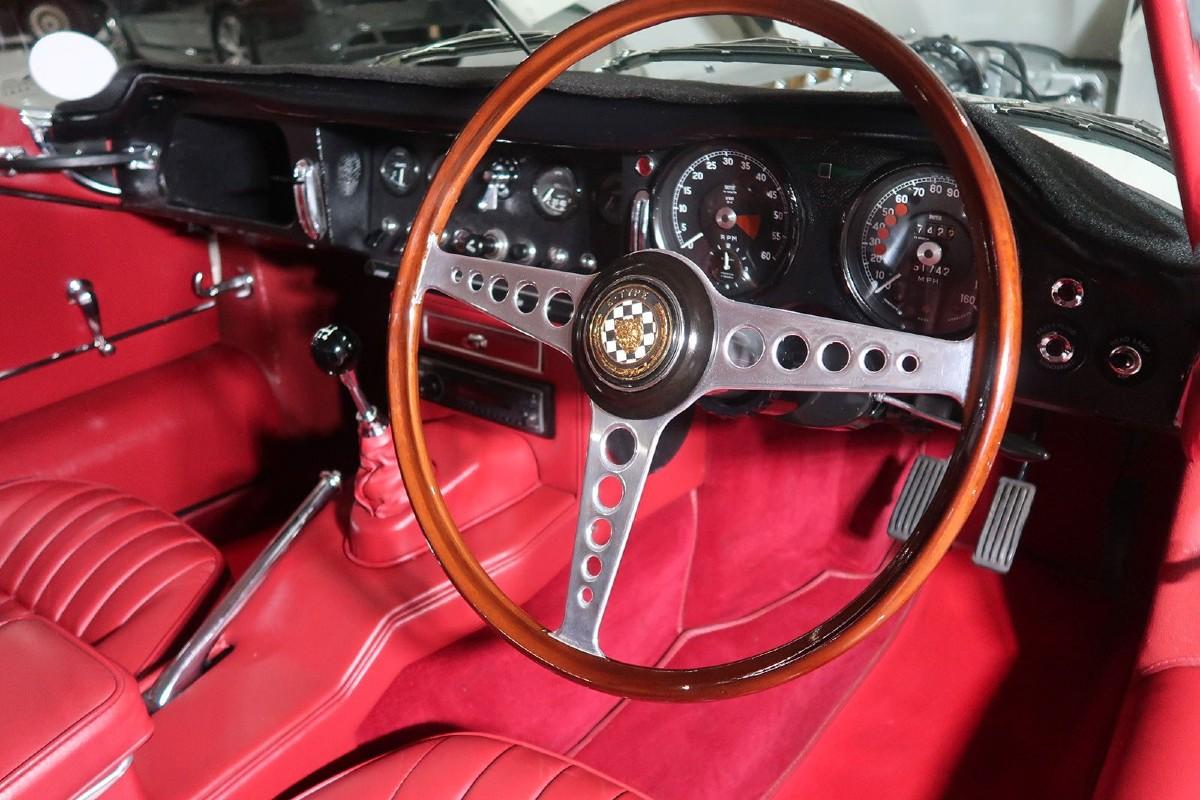 1966 E Type Jag 3
