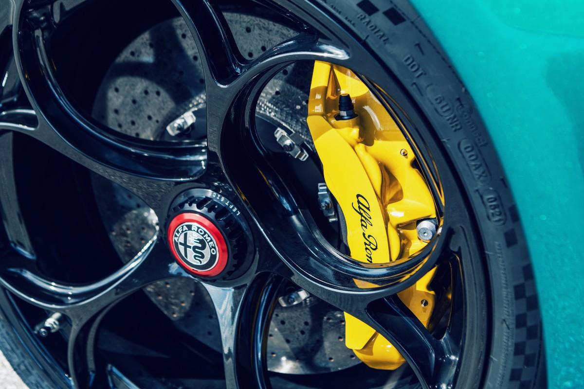 2021 Alfa Romeo Giulia GTA 7