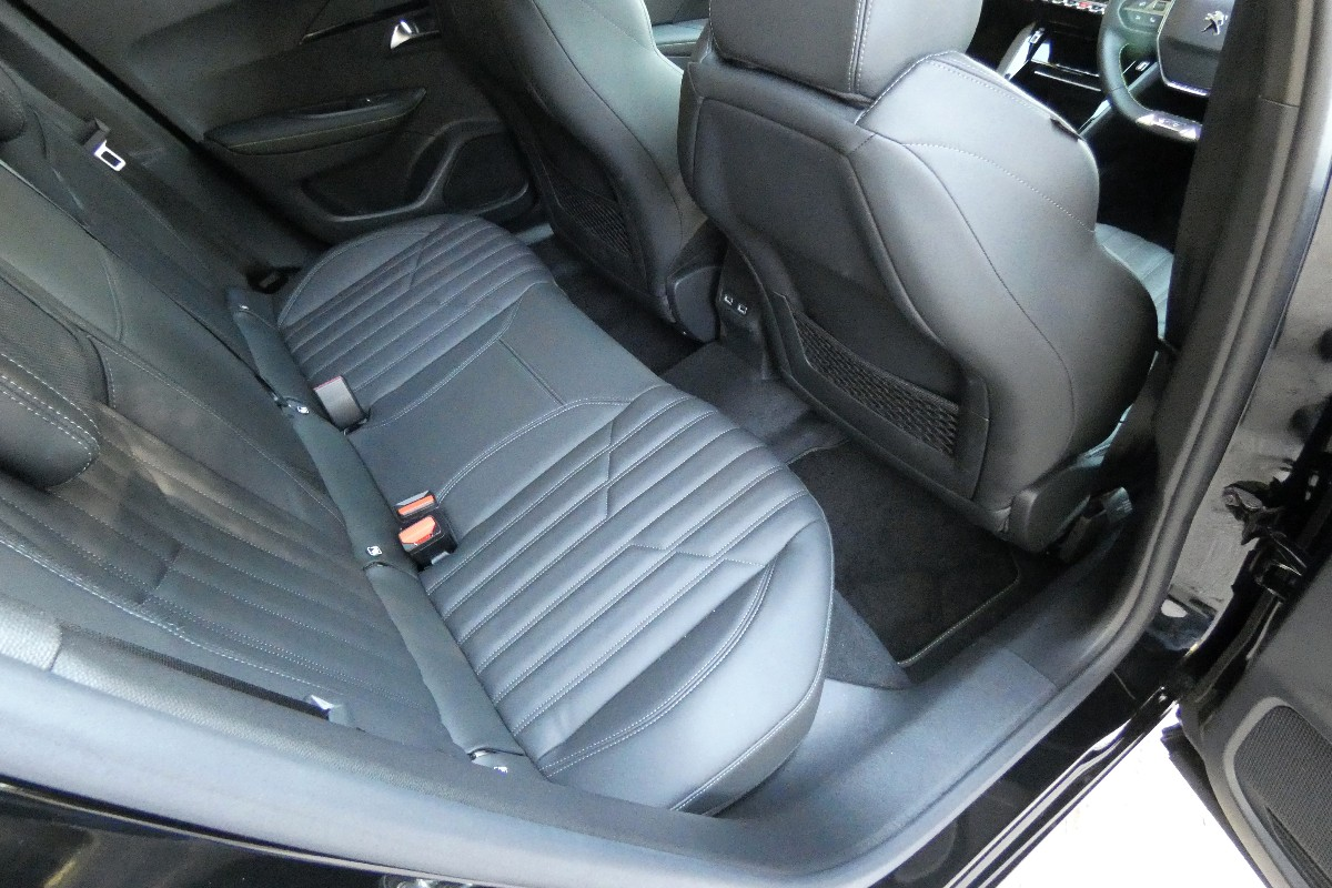 2021 Peugeot 2008 GT Sport 2