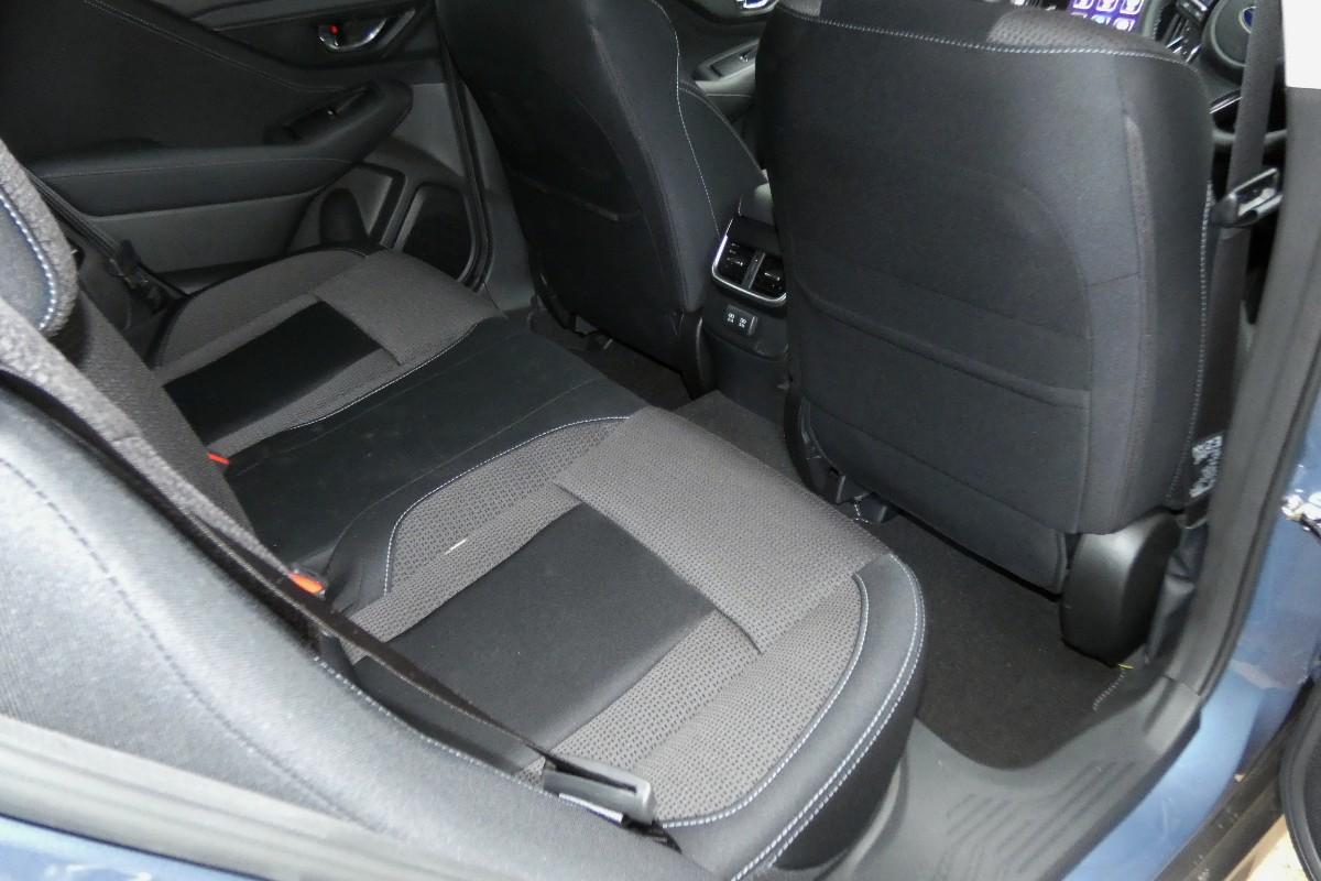2021 Subaru Outback AWD 1
