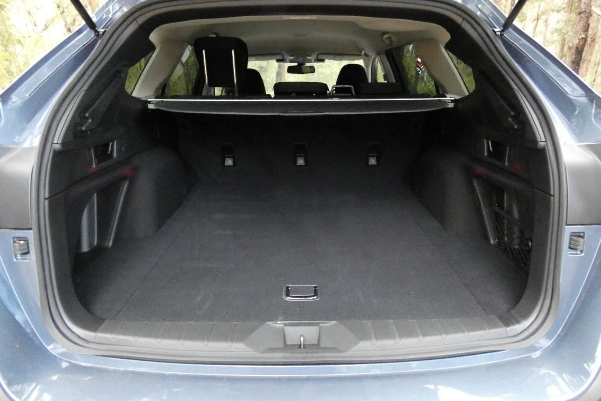 2021 Subaru Outback AWD 11