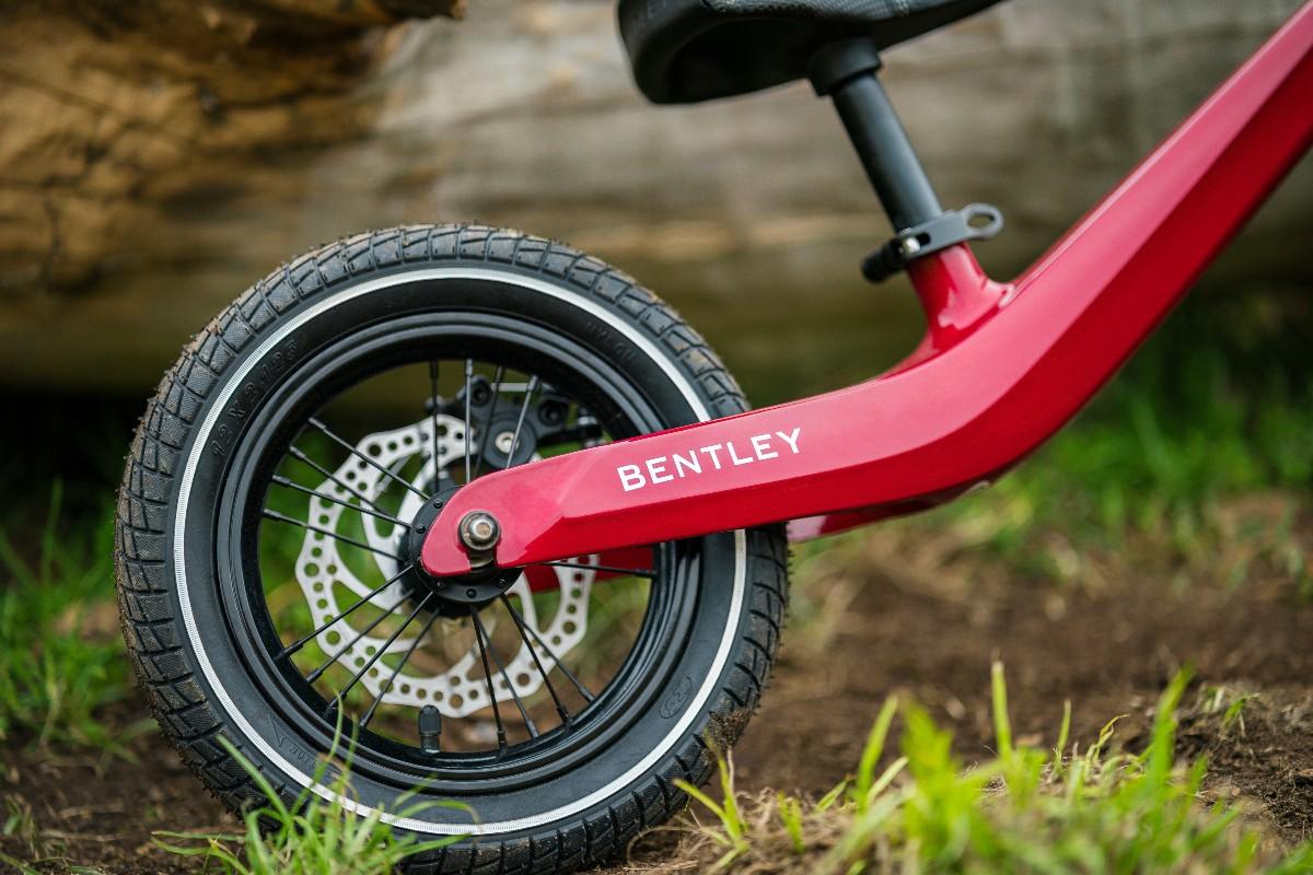 Bentley Balance Bike 1