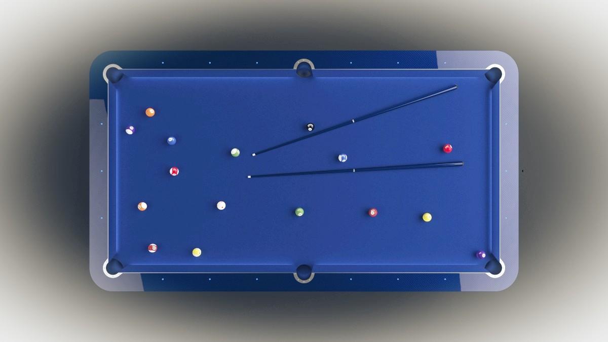 Bugatti pool table 1