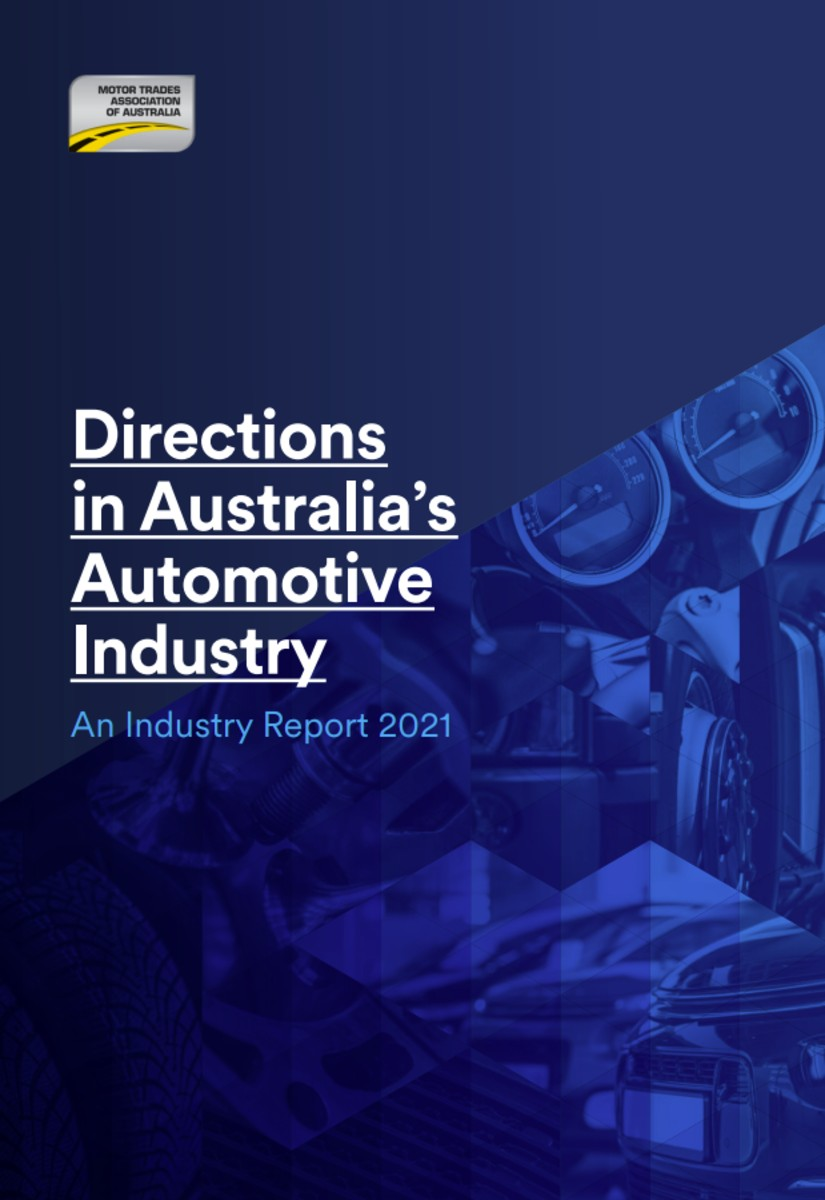 Directions in Australias Automotive Industry