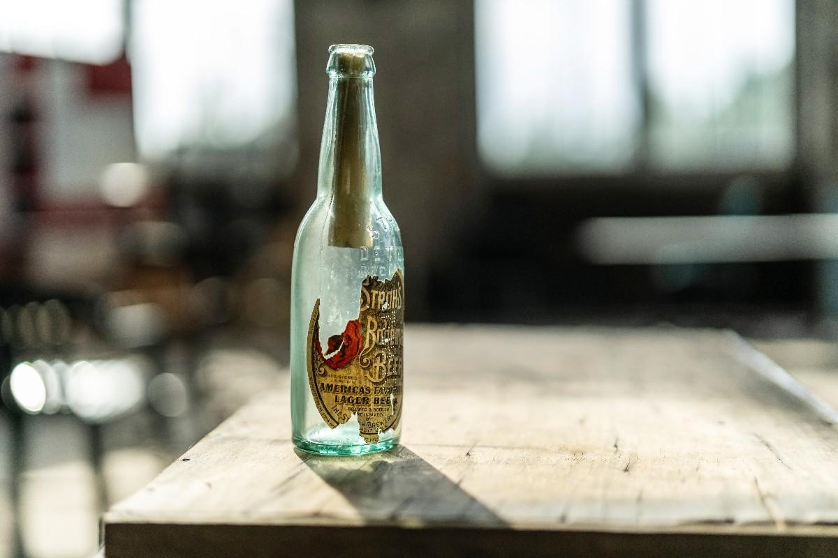 Message in a bottle 8
