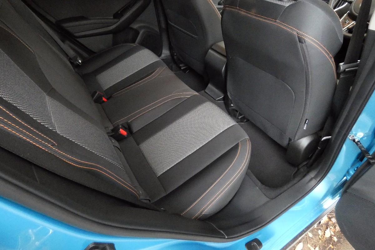 Subaru XV 2.0 HYBRID L 4