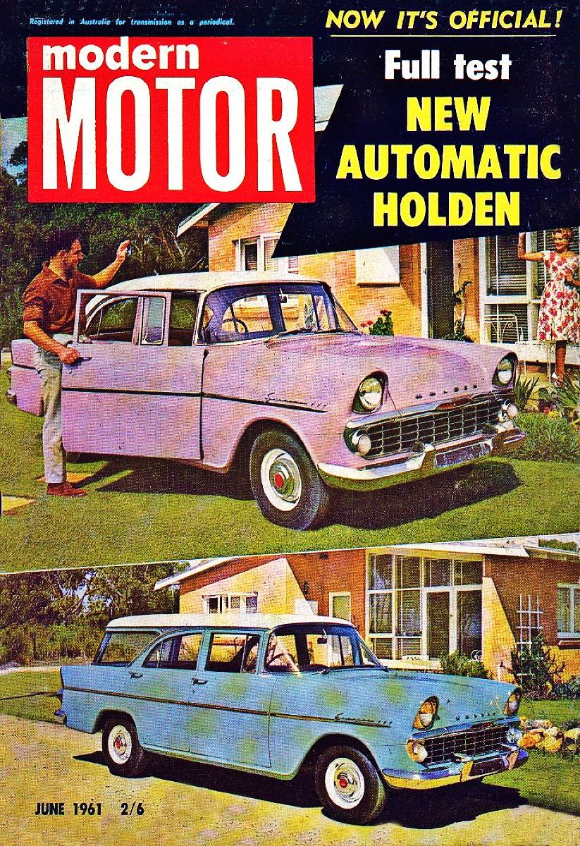 1961 EK Holden 2
