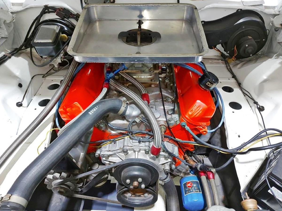 1977 Holden Torana A9X Hatch 11