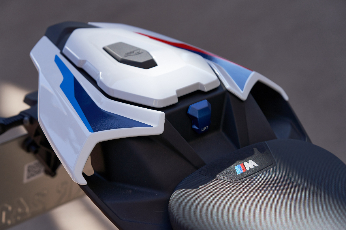 2021 BMW S 1000 R 4