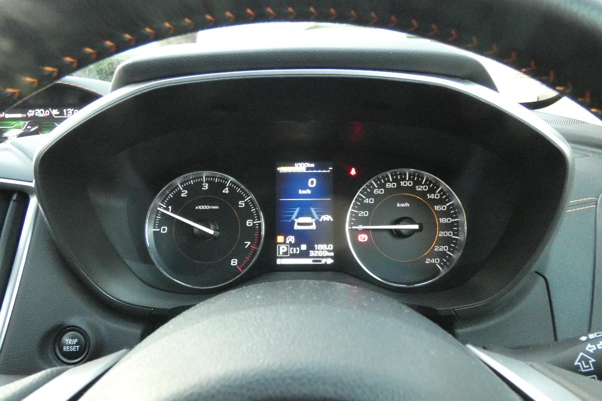 2021 Subaru XV 2.0i S 4
