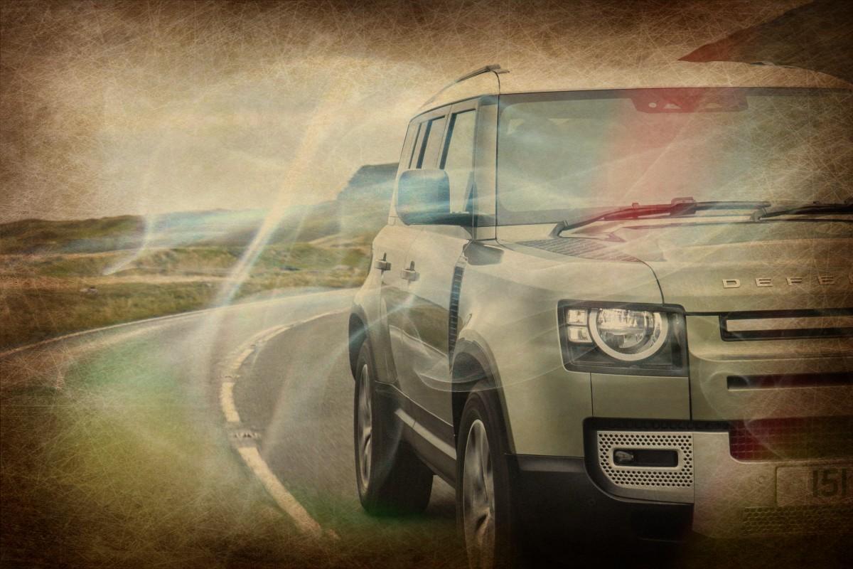 defender, land rover, hydrogen