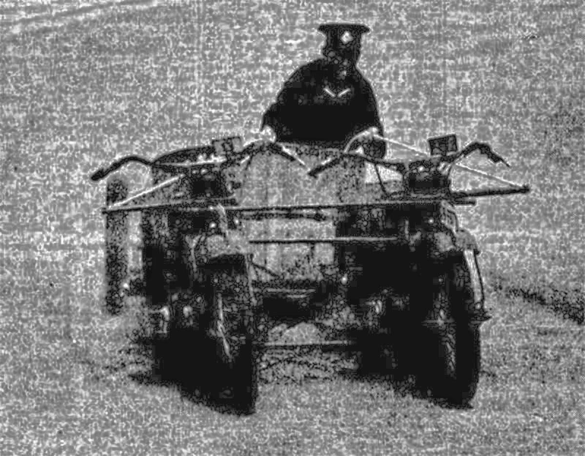 Motorcycle Chariot Racing 2