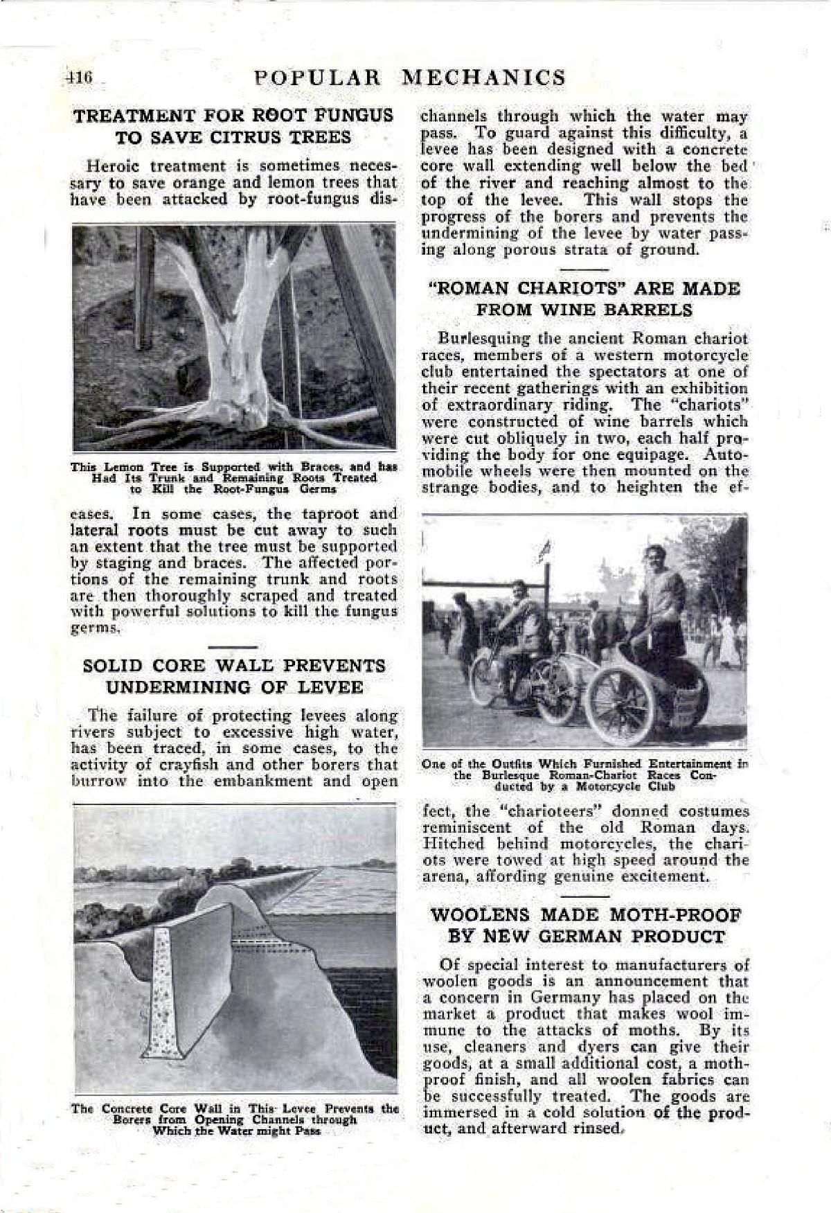 Popular Mechanics 1922