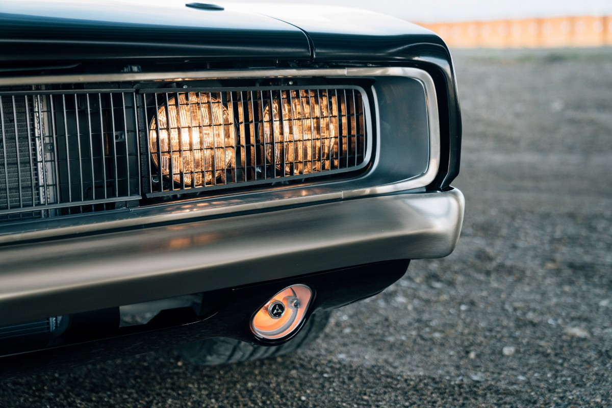 SpeedKore Hellacious Charger 8