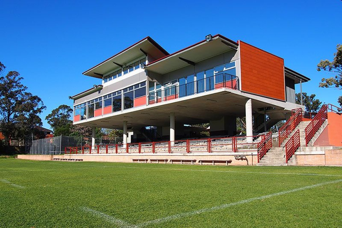 The home of rugby league
