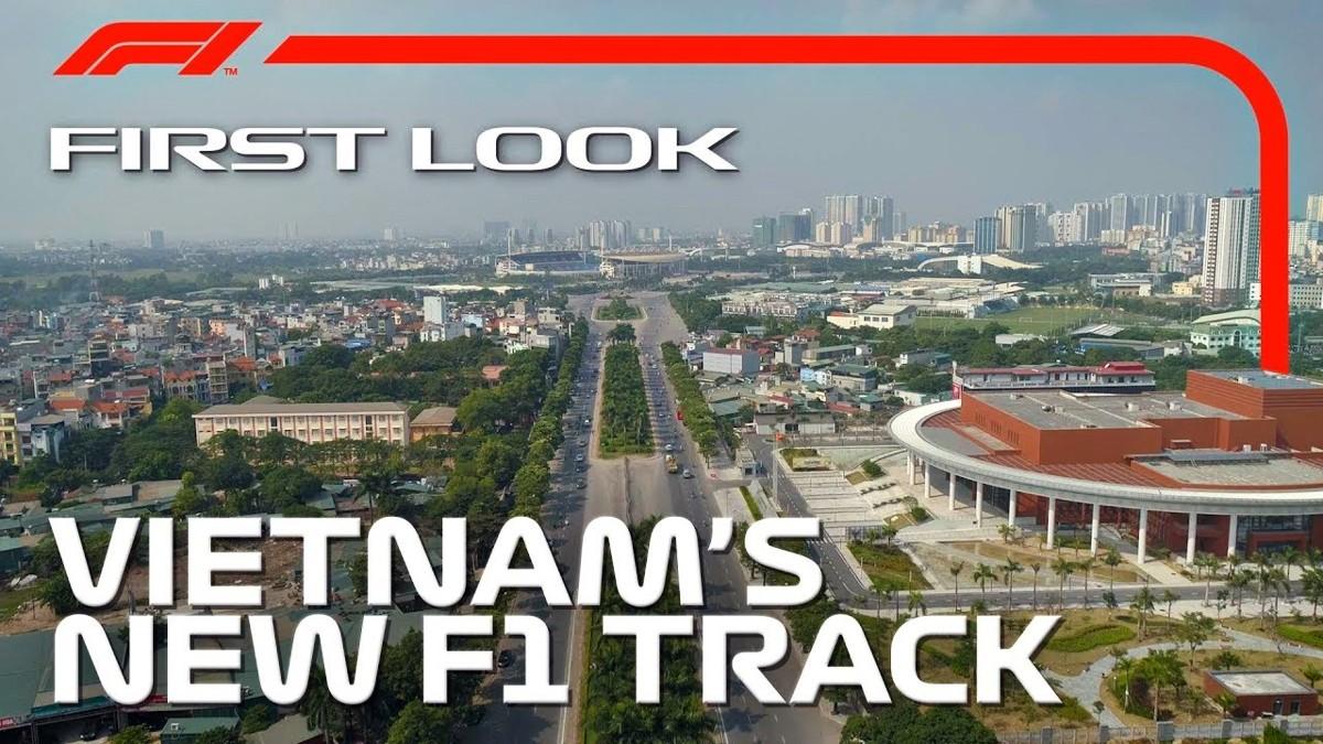 Vietnam Grand Prix 1